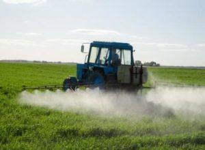 Pesticide Drugs