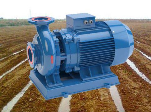 how to choose irrigation Motor