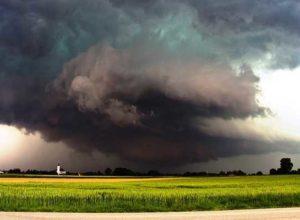 Fani storm