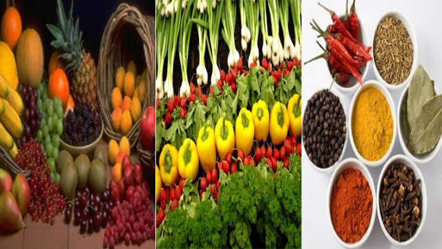 fruit_vegitable_spice kshetra vistar yojna Application
