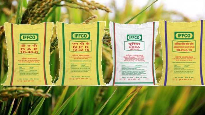 IFFCO Ferilizer DAP_NPK_Urea Price Rate 2019