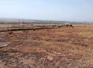 barren land conversion plan india