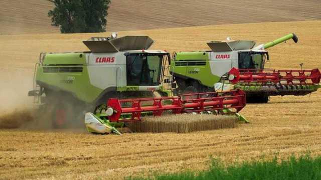 combine harvester anudan MP verification date