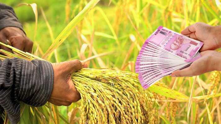 किसानों के बैंक खातों में 30
