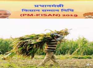 pm kisan samman nidhi list kaise dekhe