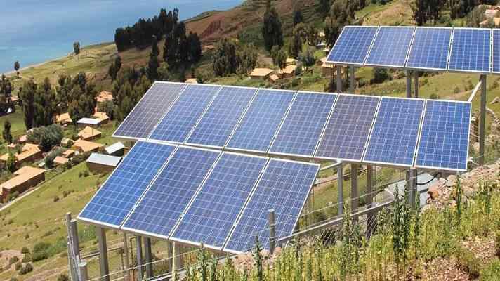 solar pump subsidy up