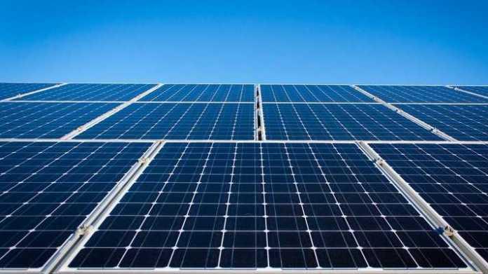 kusum yojna online avedan solar plant