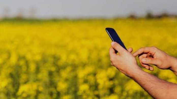 corona lockdown farmer help number