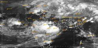 28 to 31 august rain forecast