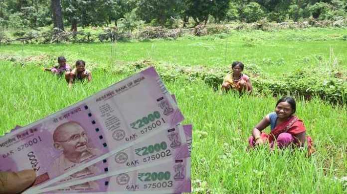 crop loan at zero percent interest