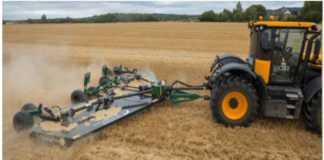 crop residue management scheme