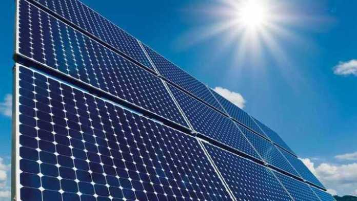 solar panel on subsidy rate