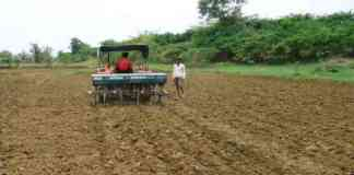 beej shodhan bhoomi shodhan before sowing