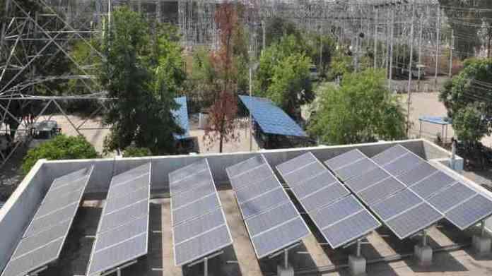 sabsidy par solar panel plant mp