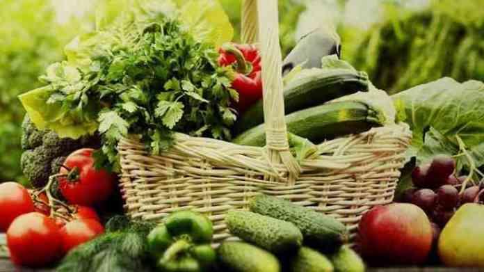 vegetables msp