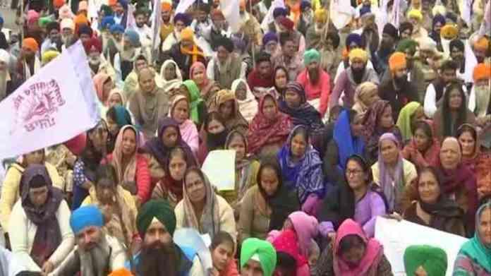 bharat bandh home minister calls for talk