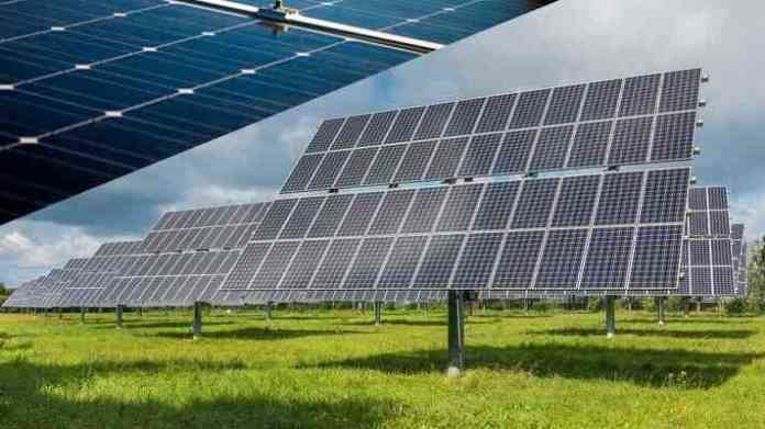 kusum yojana solar plant avedan