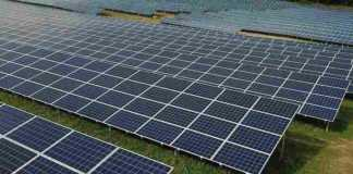solar panel training