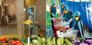 agriculture food industry