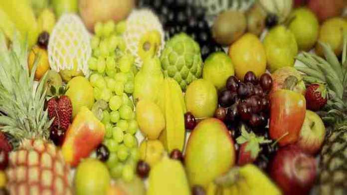 fruits farming may june