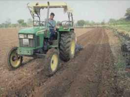 free tractor rental scheme