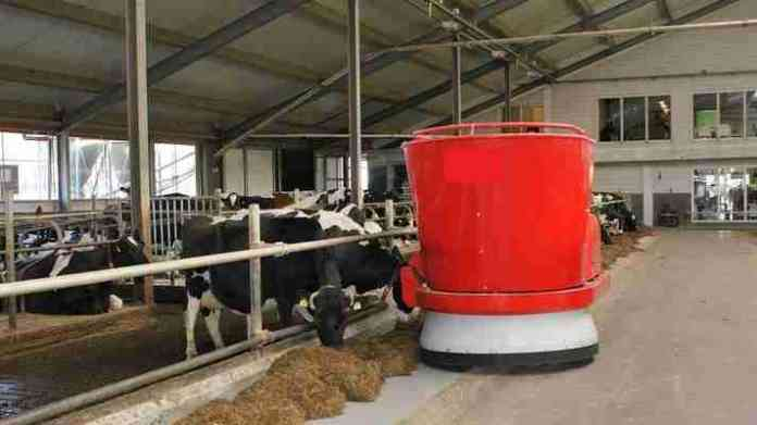 Dairy Investment Accelerator