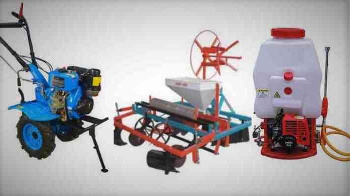 power weeder plastic mulch machine napsak sprayer