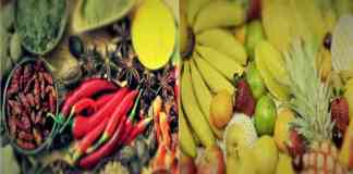 spice and vegetable crops seeds