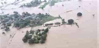 crop damage by flood