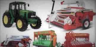 farm machinery bank subsidy