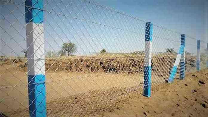 tar fencing scheme cg